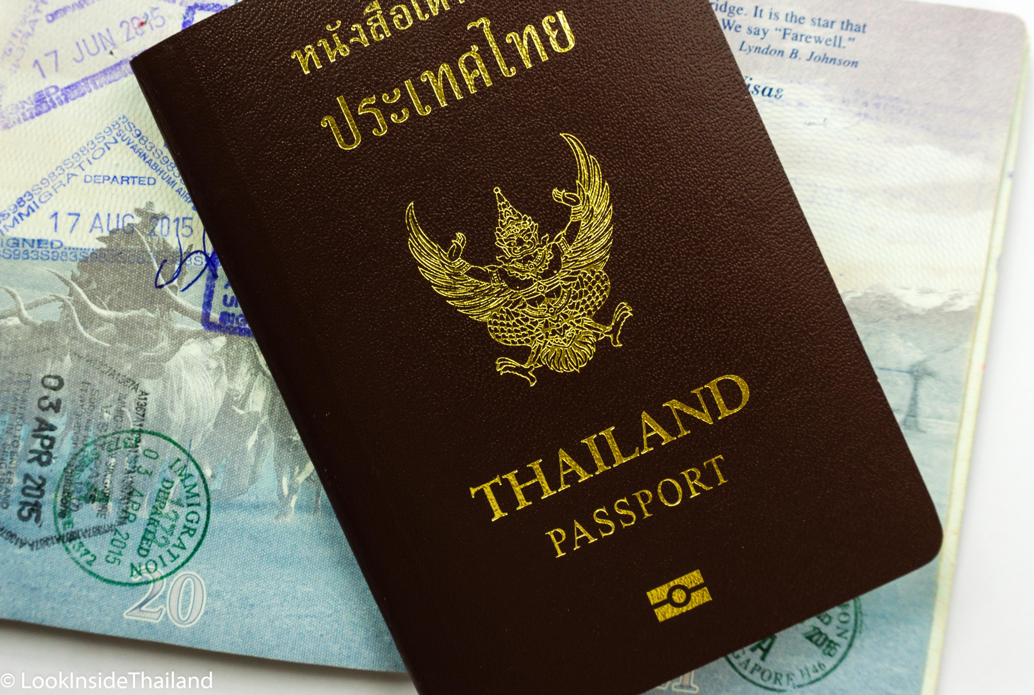 Thailand Visa Do I Need One Look Inside Thailand
